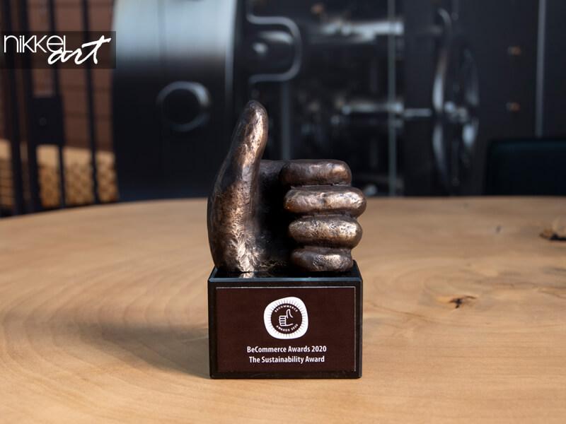 Becommerce awards