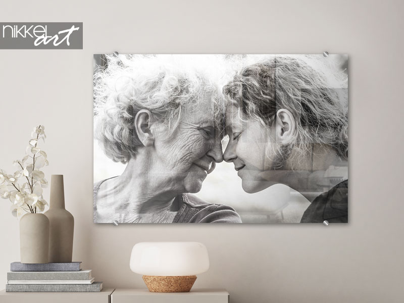 Print from Your photo on acrylic