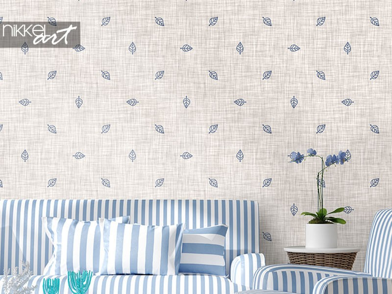 WHICH WALLPAPERS SUIT A COUNTRY STYLE?