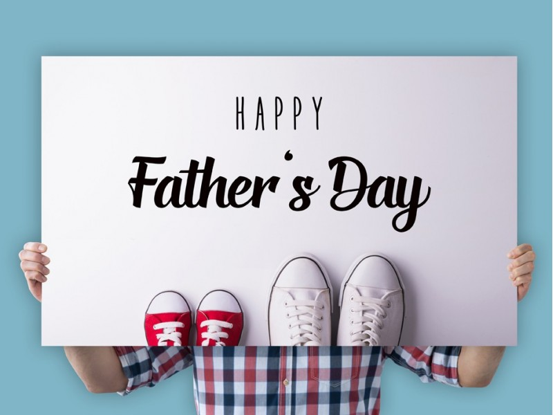 6 Times Father's Day Photo Inspiration