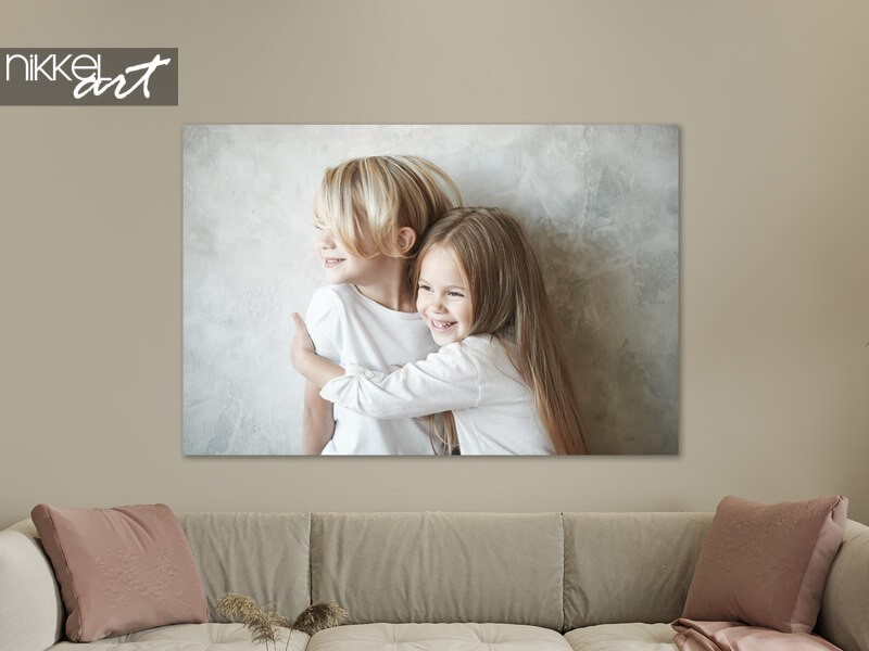 Mother's Day tip: personalized photo gift