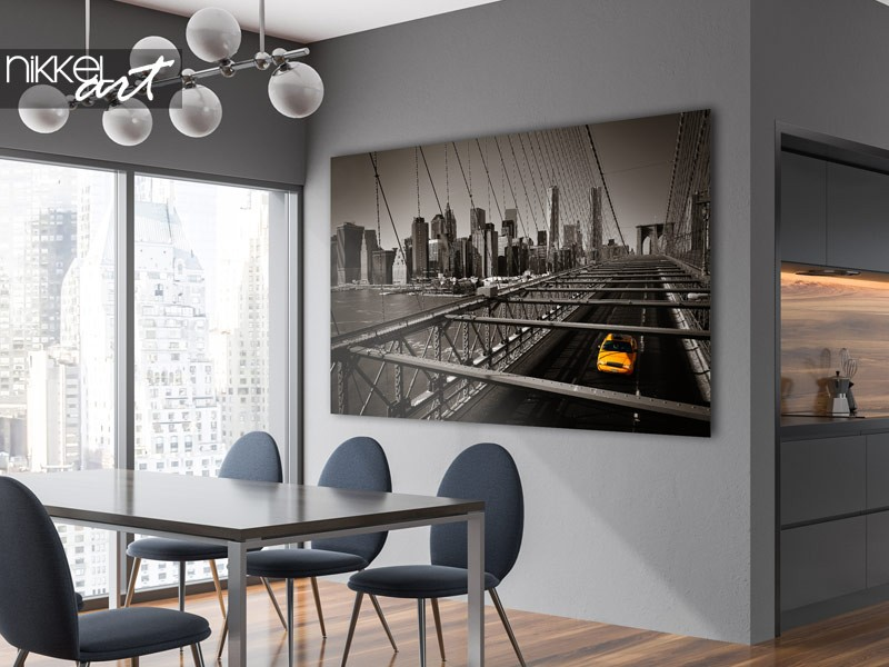 How to bring new york to your home