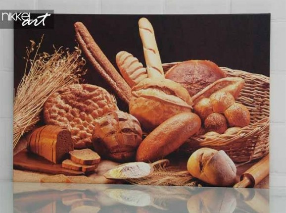 Photo on Canvas Bakery