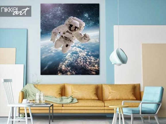 Poster Universe