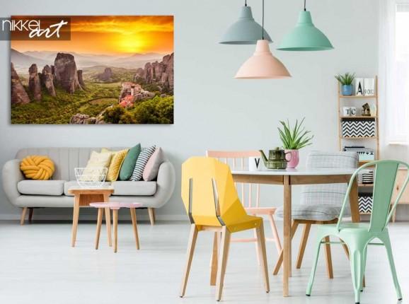 Acrylic Prints Landscapes