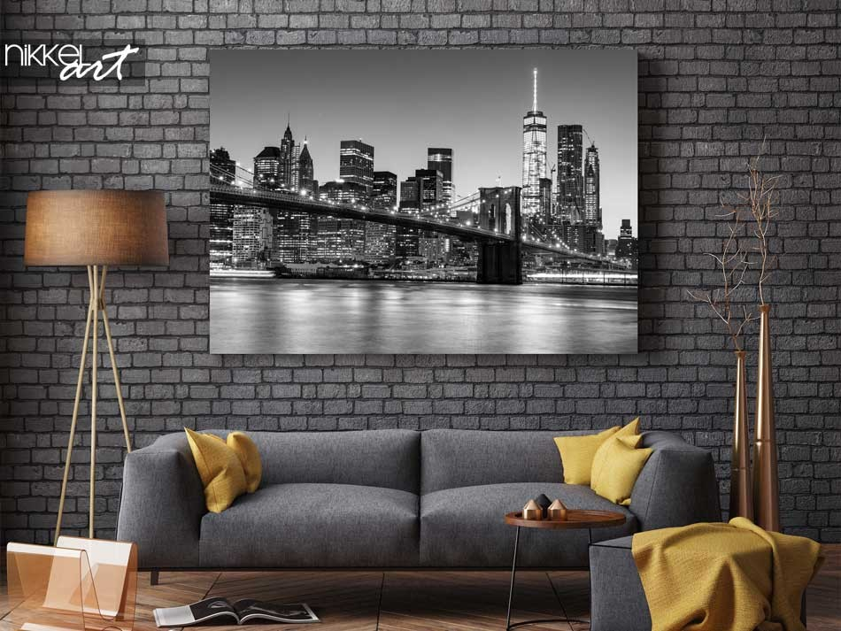 Acrylic Prints New York