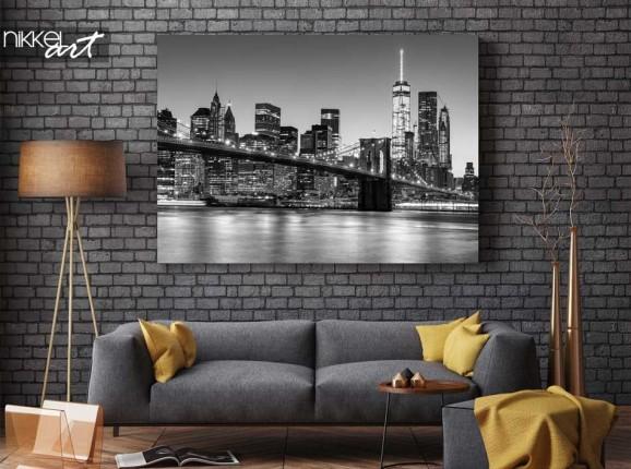 Acrylic Prints New York