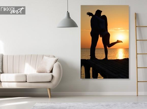 Acrylic Prints Sunset