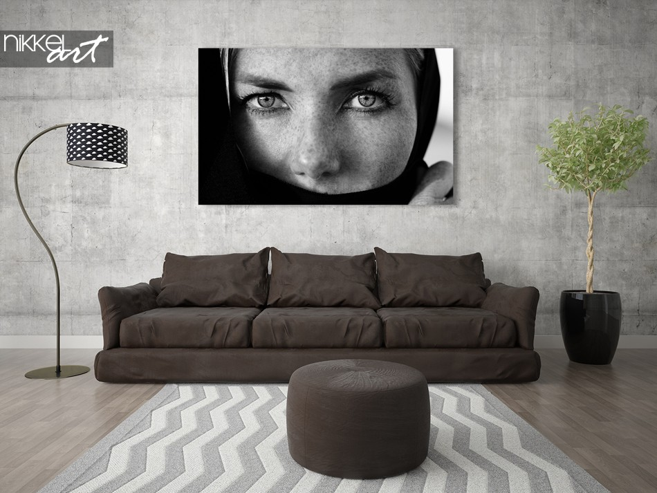 Acrylic Prints womenART