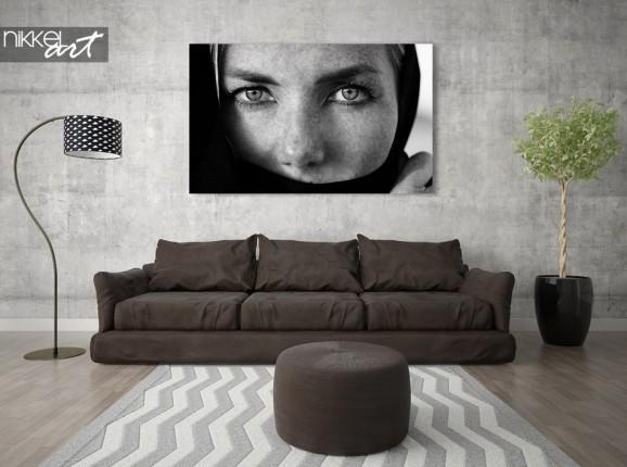 Acrylic Prints womenART