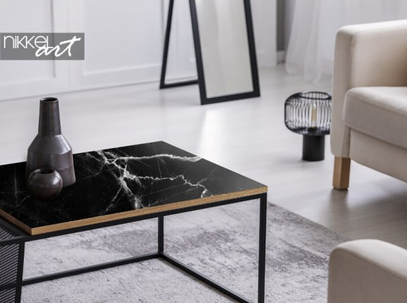 Marble furniture sticker