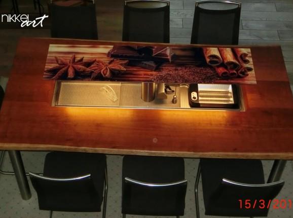 Plexiglas Tabletop