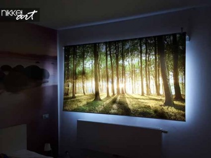 Custom Blinds Forest