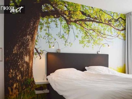 Wall Murals Trees