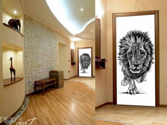 Photo Stickers | wall sticker