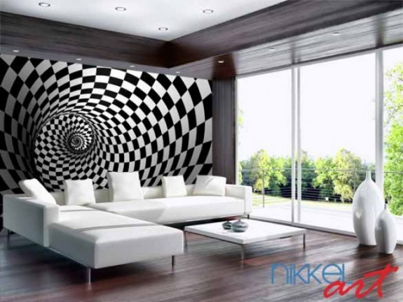 Wall Murals | Abstract