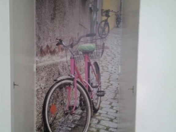 Wall Murals Bicycle