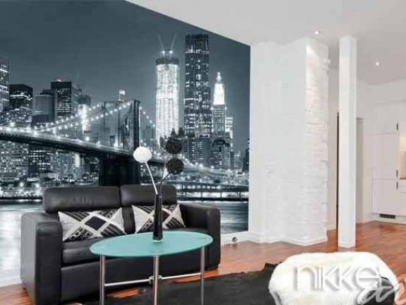 Wall Murals New York